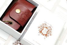 Felix & Elora - Keycase by Rove Gift