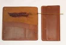 Kevin & Maria - Travel Wallet by Rove Gift