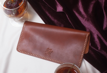 Travel Wallet - Kevin & Mega by Rove Gift
