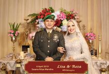 Reza & Lisa Wedding by Reivax Pictures