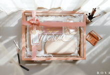 Bridesmaids Gift Set For Your Bestfriends by Rove Gift
