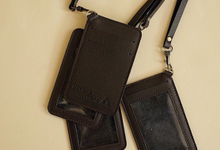 Dimension Data ID Card Holder by Yuo And Leather