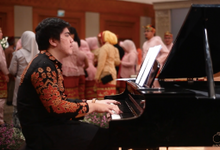 Wedding Arda & Okta by Archipelagio Music