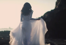 Prewedding and Wedding Film The Signature package by Lost Isle Weddings