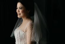 Wedding of Alpen & Susi by Silvia Jonathan