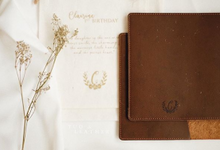 Clairines Birthday Gift by Yuo And Leather