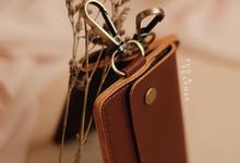 Eka & Felisitas Wedding Gift by Yuo And Leather