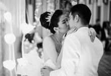 The Wedding of David & Feren by SAS designs