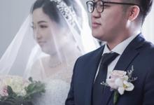 The Wedding of Julius & Julia by SAS designs