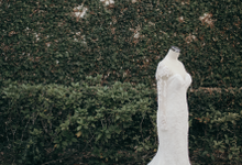 The Wedding Jesslyn & Alfredo by Bali Eve Wedding & Event Planner