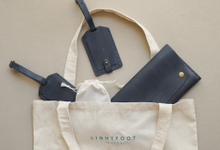 Lightfoot Travel - Custom Corporate Gift by Rove Gift