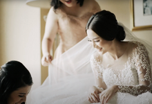 Wedding Edwin & Marcella - Yes I do by Intemporel Films