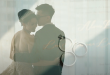 Wedding Alvin & Larissa by Intemporel Films