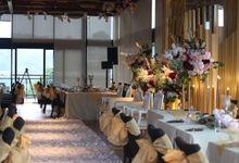 The Wedding - Harris & Kathleen by Pullman Ciawi Vimala Hills