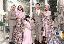 Family Photoshoot by SAS designs