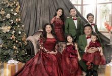 Family Photoshoot (Ruben Onsu) by SAS designs