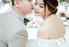 The Wedding of Johan & Devi by SAS designs