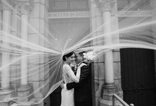 The Wedding of Adrian & Juanita by SAS designs