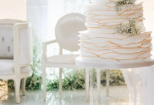 The Wedding of Ready & Viona by SAS designs