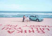 Mini Cooper for Proposal by Bali Agung Trans