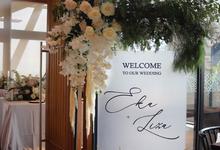 The Wedding - Eka & Liza by Pullman Ciawi Vimala Hills