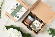 Mega & Rifki by Denyut Bumi Tea & Aroma