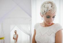 Sean & Brooke - 8th June 2013 by Bali Wedding Solutions