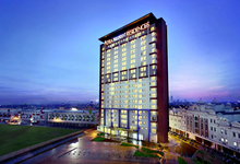 ATRIA Residences by ATRIA Hotel Gading Serpong