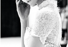 WEDDING DRESSES by Catherine Wong