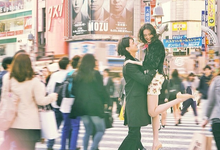 Tokyo Love Story by Diera Bachir Photography