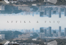 Puncak - Pre-Wedding of Affika & Faiq by Twinception Productions