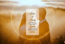 Lukas & Fanny - Silver Package by Wedbio.com - elegant wedding website & online rsvp