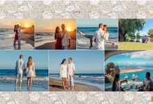 Adam & Evi - Gold Package by Wedbio.com - elegant wedding website & online rsvp