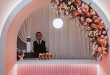 Sweetest Love at St Regis Ballroom Kuala Lumpur by Peak Xperience Weddings