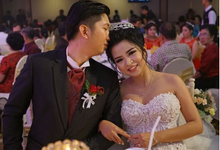 Wedding Erick & Apriliana by Ventlee Groom Centre