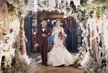 Wedding Evan & Ica by Ventlee Groom Centre