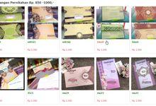 daftar harga Hp.082232296545 by imaji studio