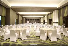 OUR VENUE - HOTEL EL ROYALE KELAPA GADING by Alissha Bride
