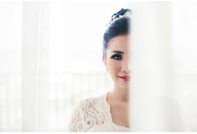 Ms.Aneesa the Bride by Beyond Makeup Indonesia
