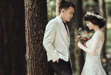 YUKI & IRENA WEDDING 2 Desember 2017 by Priceless Wedding Planner & Organizer