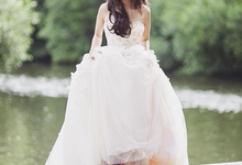 Pre-wedding Photoshoot Collection by SAVORENT Gown Rental