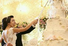 Wedding Mr. Leo & Mrs. Stefani by Ventlee Groom Centre