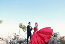 Linda & Yulius Wedding At Hotel Malaka by Josh & Friends Entertainment