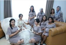 Wedding Calvin & Olla 6 Januari 2018 by Priceless Wedding Planner & Organizer