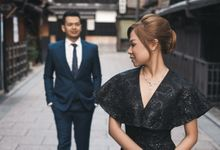 Mr.Taufan & Mrs.Melissa Prewedding by Ventlee Groom Centre