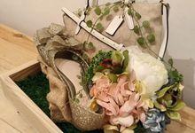 Hantaran Pernikahan Zara by Hana Seserahan