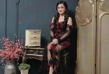 Graduation Dress by Joand Fashion