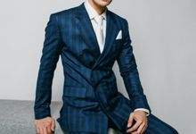 Mr.Yudi ( Mister Indonesia ) by Ventlee Groom Centre