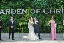 Albert & Susan Wedding by Roopa