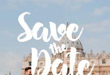 Wedding Website - Sally And Mark by Surat Maya